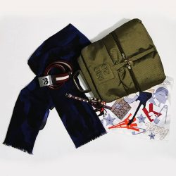 [Reebonz] He'll want to stay dapper this Chinese New Year, so here are pieces he'll love to flaunt. Shop