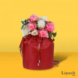 [Isetan] Lipault appeals to the fashion world with its collections of chic accessories and the same sense of style that attracted