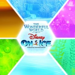 [StarHub] Get the kids ready for a magical time with Disney on Ice! Enjoy 10% savings, plus, stand a chance to