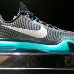 [Limited Edt] Kobe X, US 7.5 & above. Retail: $299, Discounted: $179