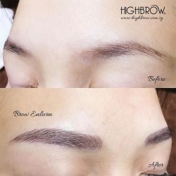 [Highbrow] Beautiful Brows start with Highbrow. Free Brow Enliven Consultation. Design Speaks.• Capitol Piazza - 88765677 • Star Vista - 91771677 • Parkway Parade - 83396896