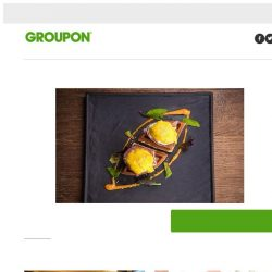 [Groupon] Cash Voucher at PAULinni / ABC Cooking Studio: Cooking or Baking Class
