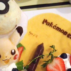 Pokemon Cafe: Enjoy 10% OFF Dining & Merchandise Before It Closes on 19 Feb!