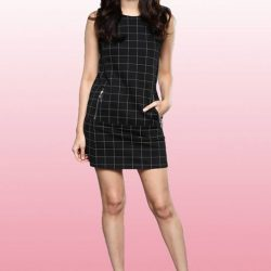 """[MOSS] Shop this """" Celestine Dress """" now at www.mossfashion.comEnjoy $15 Off with purchase $100 & above Discount till 5 FEB ("""