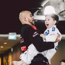 [EVOLVE MMA] Give your children a bully-free life of courage, inspiration, and greatness!
