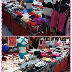 [Tom & Stefanie] West Mall Atrium Fair Promotion ~~ Toys , Baby & kids wear , Bed linens , Beddings & mattress , mens' wear , ladies casual & lingeries at UP
