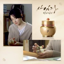 [The History of WHOO] Catch our ambassador Lee Young-Ae back in action in the latest K-Drama Saimdang, Soulmates Across Time, and find