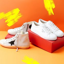 [Reebonz] Take it from Marilyn Monroe and conquer the world in shoes you'll want to snag at Reebonz's Splurge