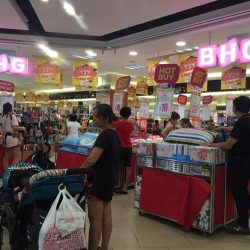 [BHG Singapore] Catch our HOT BUYS at BHG SELETAR as well!