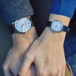 [Claude Bernard] Claude Bernard offers a wide range of watches for Him & Her. The perfect match for lovers. Discover our collection at