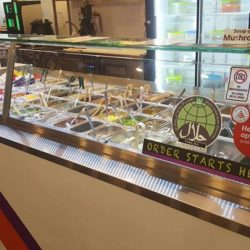 [Simply Wrapps] Simply Wrapps is Proud to be the 1st MUIS Halal Certified Salad and Wrap Cafe chain in Singapore!