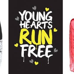 [DOT Singapore] YOUNG HEARTS, RUN FREE - WIN!!Specially for all you young lovers this Valentine's Day, stand a chance to WIN