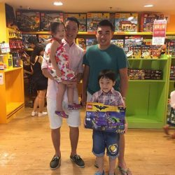 [BRICKS EMPIRE] Dear Valued Customers,It has been our greatest honor and pleasure serving you these 6+ years.