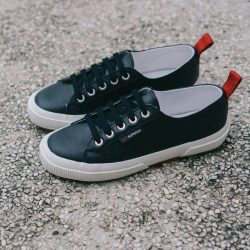 [Superga] Leather sneakers – functional yet 🔥Free 1-4 Days Delivery → http://bit.ly/2fo3sAF