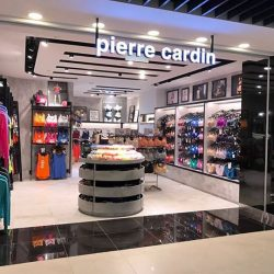 [Pierre Cardin] New Store Opening: We are now at Hillion Mall B1-54 too!