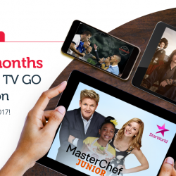 [Singtel] 5-day only online deal! Sign up for Singtel TV GO and watch all your favourite shows on up to