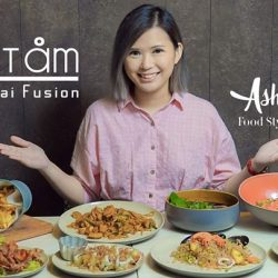 [Orchard Central] Check out One Food Story's feature of Som Tam (#08-13) and stand a chance to win $50 Som