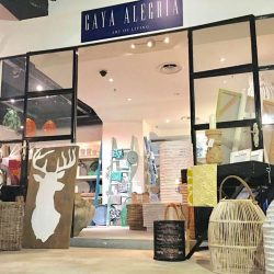 [PasarBella] Gaya Alegria is now open in PasarBella@TheGrandstand! They are an international retail company specialised in Furniture, Home Décor,