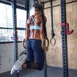 [Lorna Jane] Stronger than yesterday! If you're killing it at your workouts we think you need to be rewarded with new