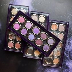 [Urban Decay Cosmetics Singapore] Stacked up on our favorite singles. ✔ Create yours with our Urban Decay Stackable Pro Artistry Palette, only SGD 45! Available