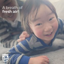 [Philips] Achieve a wheeze-free environment for you and your family with the Philips Air Cleaner - http://philips.to/2ltpgk5Tiny