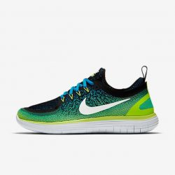 [Nike Singapore] The Nike Free RN Distance 2 Running Shoe lets your foot move naturally with an ultra-flexible outsole that provides