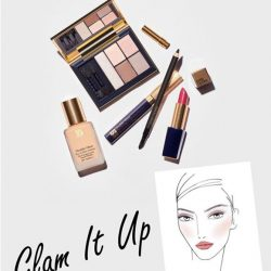 [Estee Lauder Singapore] Let us give you a little make-up make-over!