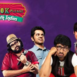 [SISTIC Singapore] Tickets for Evam presents Laugh OK Please - South Indies go on sale on 24 Feb 2017. Get your tickets through