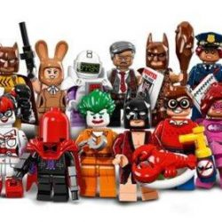 [Bricks World (LEGO Exclusive)] Members Offer - LEGO Batman Movie MinfiguresMembers only offer and only for online purchases : Buy a box and get 3
