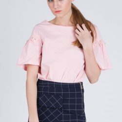 """[MOSS] Shop this """" FIDELIA TOP """" now at www.mossfashion.comEnter code : 20%SALE To enjoy extra 20% off* on all"""