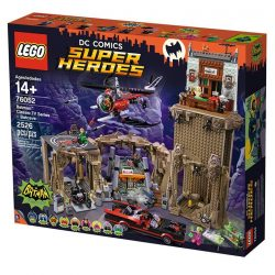 [The Brick Shop] Member's Special starting from 2 February - 28 February!February is LEGO Batman™ month! In anticipation of the biggest movie