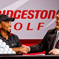 [Golf House Singapore] Tiger Woods signs multiyear deal with Bridgestone Golf. Read about it here - http://www.cnbc.com/2016/12/15/tiger-