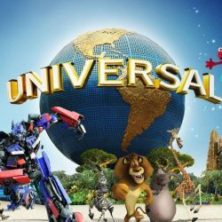 [SISTIC Singapore] No plans this upcoming weekend? How about taking your little ones for a day out of absolute fun at Universal