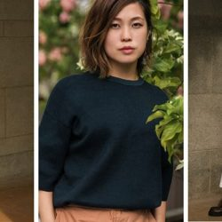 [Uniqlo Singapore] As one half of dancing duo ScRach MarcS, Rachel prioritizes comfort and mobility in her clothes; as well as statement