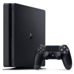 [Funco Gamez] February Promotion~!Free PS4 Uncharted 4 Software* OR PS4 Dualshock 4 Black* with any purchase of Playstation 4 Slim (500GB/