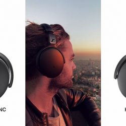 [Sennheiser] For music lovers who lead the mobile life: Enjoy wireless freedom and great Sennheiser sound. Everywhere. Every day. With effortless