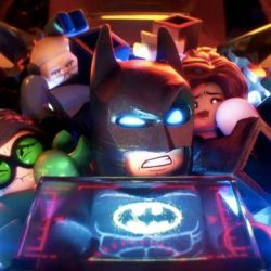 """[Hamleys of London] Always be yourself, unless you can be BATMAN.The movie wasn't just awesome, it was phenomenal! Take the exclusive """""""