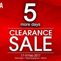[YAMAHA MUSIC SQUARE] 5 more days to Yamaha Clearance Sale!Getting yourself a range of guitars, synthesizers & drums products? or unsure of what