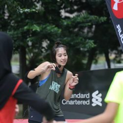 [Under Armour Singapore] Our monthly UA Run Crew is back! Join our community of runners to learn techniques and tips to improve your