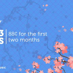 [Singtel] Last 3 days to enjoy our Chinese New Year offer! Get unlimited ad-free music with Spotify Premium at 88¢