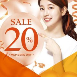 [THE FACE SHOP Singapore]