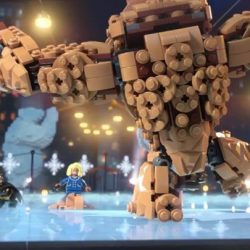 [The Brick Shop] Clayface Splat Attack 70904 - The LEGO Batman MovieTeam up with Batman to take on Clayface and free Mayor McCaskil