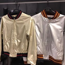 [MDSCollections] Tyrer and Terell Jacket are now at 30% off in-stores.150 new sale items from $7.90 onwards now