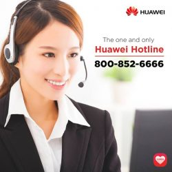 [HuaWei] Get in touch with us with Singapore's toll-free Huawei Hotline at 800-852-6666. Worry not, cause we'
