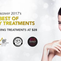 [Bellezza Aesthetics] Realise your dream to achieve porcelain, dewy, glowing skin. Try our Award-wining facials at $28 net only. Free Aqua