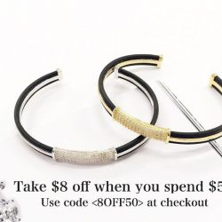 [Miss Empire] Take $8 off when you spend $50 online! Simply use code  at checkout!Promotion code is applicable only online