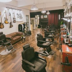 [Isetan] THE GOLDEN RULE BARBER POP-UPThe Golden Rule Barber Co. brings the history of barbering to a whole new