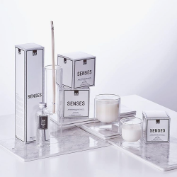 [Harvey Norman] Reward yourself for getting through Monday, with some relaxing scents.#HarveyNormanSG #ExperienceTheExceptional #Furniture #Homeware #HomeDecor #HomeInterior #InteriorDesign #Glass #Glasses #Decoration #