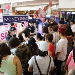 [MONEYMAX] Be sure to catch us at our Jurong Point Valentine's Day Sale! From now till 12 February 2017.Head