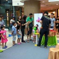 [Beijing 101] Do drop by our Roadshow at Junction 8 now!